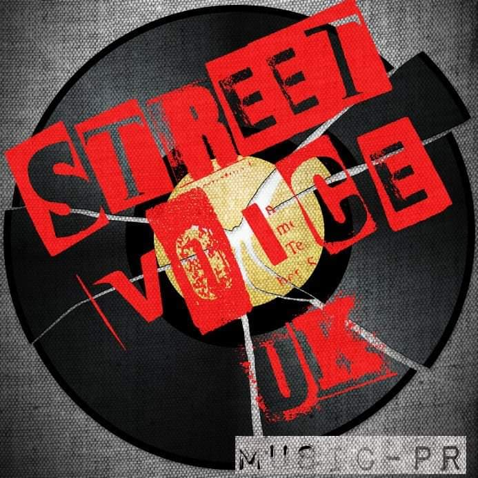 Street Voice UK PR